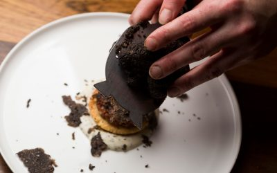 2018 marks the 10-year anniversary of the Truffle Festival – Canberra Region